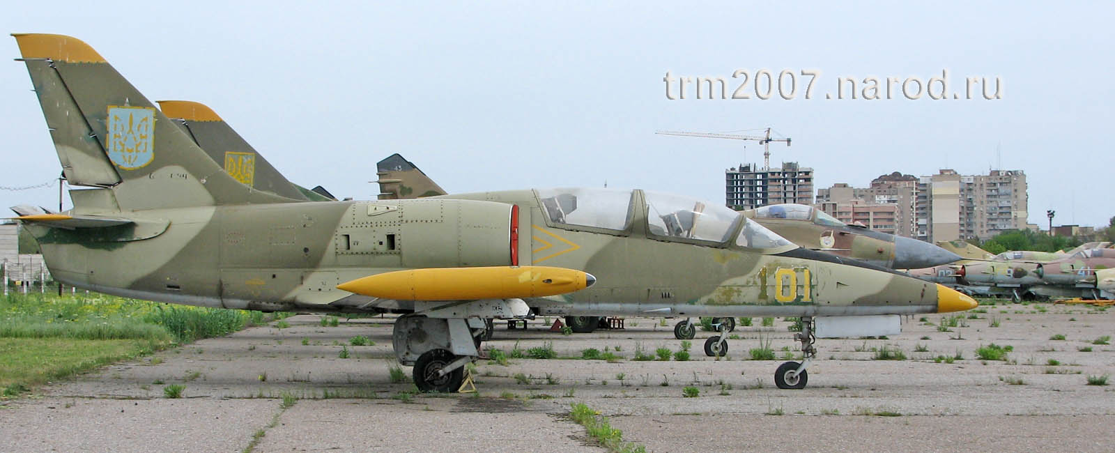 Л-39 Одесса, Украина