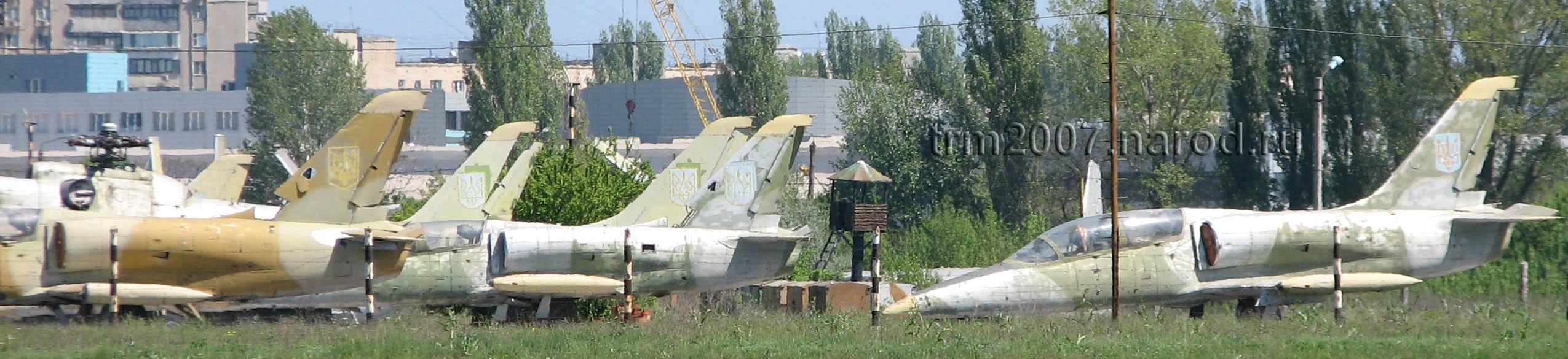 Еще Л-39